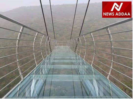 Glass Bridge in Bihar Pics