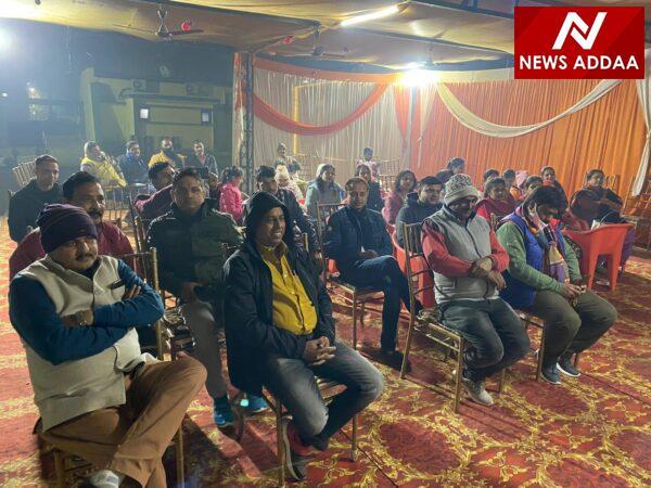 rotary club kushinagar