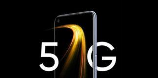 Realme 7 5G लॉन्च, 120Hz स्क्रीन वाला मिड रेंज स्मार्टफ़ोन
