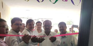 कुशीनगर: मुख्यमंत्री जन आरोग्य मेला का आयोजन प्राथमिक स्वास्थ्य केंद्र कुड़वा दिलीप नगर मे हुआ