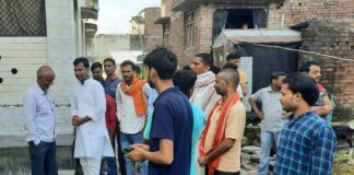 PM's rally in Kushinagar will be historic- Manoj Pandey, BJP leaderq