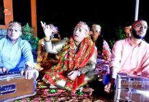 """Popularity of Bhojpuri Bhajan """"Hey Mai"""""""