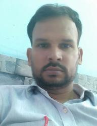 Chandra Prakash Tripathi
