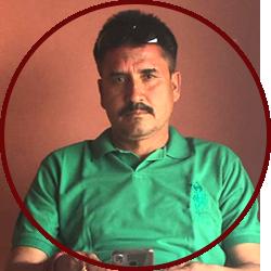 Surendra nath Dwivedi