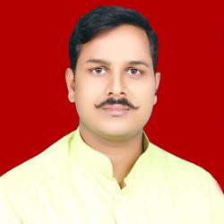 Vishwajeet Rai